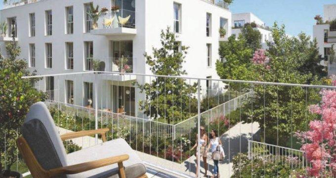Achat / Vente immobilier neuf Carrières-sous-Poissy proche transports (78955) - Réf. 4894