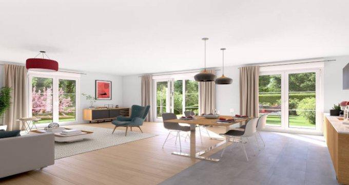 Achat / Vente immobilier neuf Conflans-Sainte-Honorine proche gare et commodités (78700) - Réf. 3680