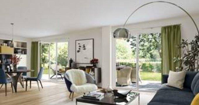 Achat / Vente immobilier neuf Limours-en-Hurepoix proche centre-ville (91470) - Réf. 3198