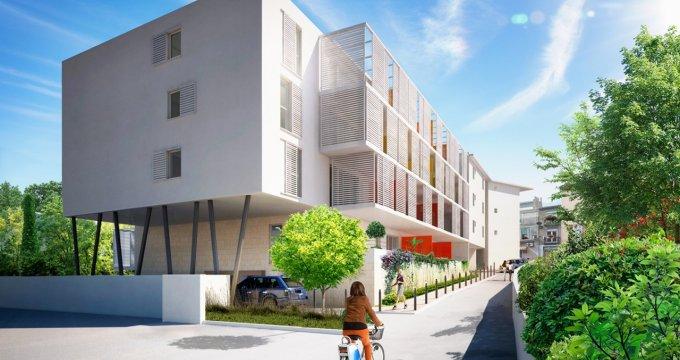 Achat / Vente immobilier neuf Meaux proche du parc Chenonceau (77100) - Réf. 2122
