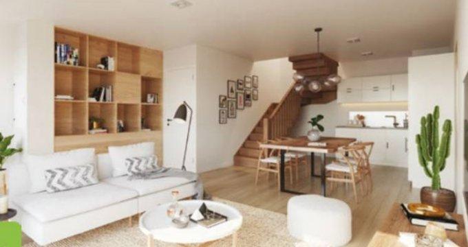Achat / Vente immobilier neuf Montfermeil en lisière du parc proche bus (93370) - Réf. 5101