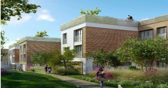 Achat / Vente immobilier neuf Montigny-lès-Cormeilles proche gare (95370) - Réf. 2899