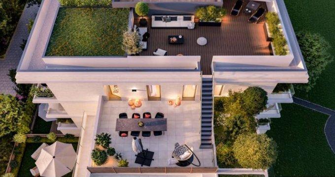 Achat / Vente immobilier neuf Saint-Germain-en-Laye quartier Schnaper (78100) - Réf. 5057