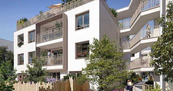Achat / Vente immobilier neuf Sartrouville à proximité du RER A (78500) - Réf. 6325