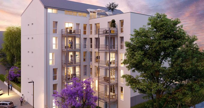 Achat / Vente immobilier neuf Trappes centre - ville (78190) - Réf. 2445