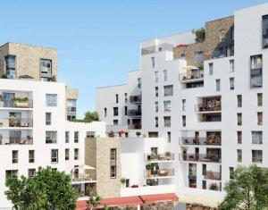 Achat / Vente immobilier neuf Achères proche centre (78260) - Réf. 1802