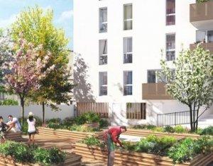 Achat / Vente immobilier neuf Alfortville à 700 mètres du métro 8 (94140) - Réf. 2014