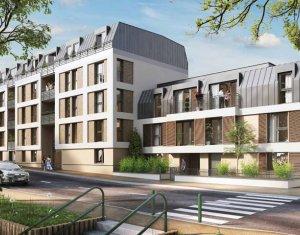 Achat / Vente immobilier neuf Alfortville proche RER D (94140) - Réf. 896