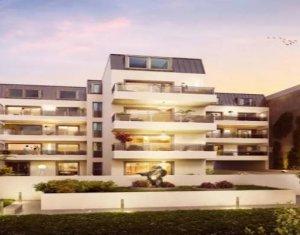 Achat / Vente immobilier neuf Alfortville secteur dynamique et commerçant (94140) - Réf. 4725