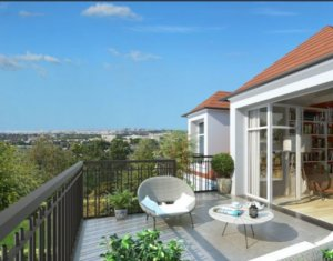 Achat / Vente immobilier neuf Andilly proche mairie (95580) - Réf. 2924