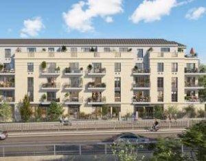 Achat / Vente immobilier neuf Argenteuil résidence sénior (95100) - Réf. 5764