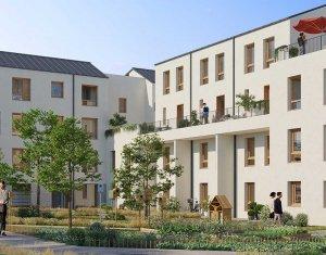 Achat / Vente immobilier neuf Arpajon écoquartier des Belles Vues (91290) - Réf. 5814