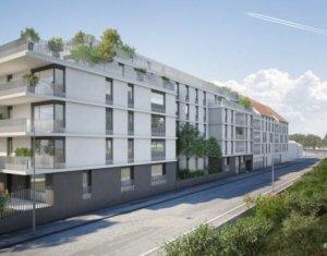 Achat / Vente immobilier neuf Arpajon proche du centre-ville (91290) - Réf. 3045