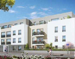Achat / Vente immobilier neuf Athis-Mons proche de Paris (91200) - Réf. 3629