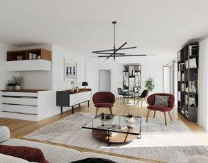 Achat / Vente immobilier neuf Aubervilliers à 300 de la future gare du métro (93300) - Réf. 5642