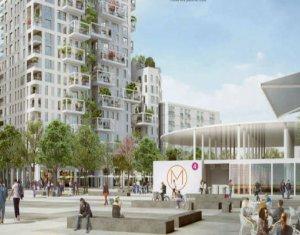 Achat / Vente immobilier neuf Bagneux cœur quartier Victor Hugo (92220) - Réf. 4601