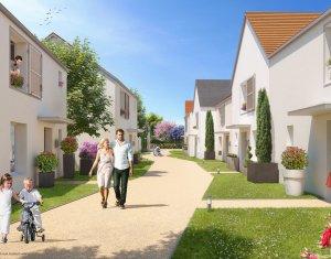 Achat / Vente immobilier neuf Ballainvilliers nouveau parc (91160) - Réf. 1147