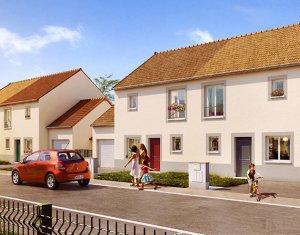 Achat / Vente immobilier neuf Ballancourt-sur-Essonne proche centre-ville (91610) - Réf. 1831
