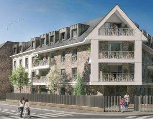 Achat / Vente immobilier neuf Beauchamp centre-ville (95250) - Réf. 856