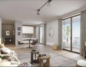 Achat / Vente immobilier neuf Bezons au coeur de la ville (95870) - Réf. 5156