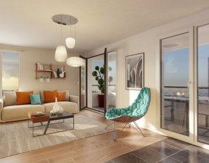 Achat / Vente immobilier neuf Bobigny proche Hôtel de Ville (93000) - Réf. 2637