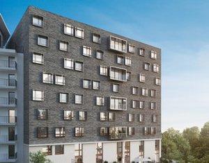 Achat / Vente immobilier neuf Bobigny quartier Picasso (93000) - Réf. 3803