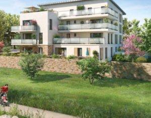 Achat / Vente immobilier neuf Bois-d'Arcy quartier La Croix Bonnet (78390) - Réf. 2905