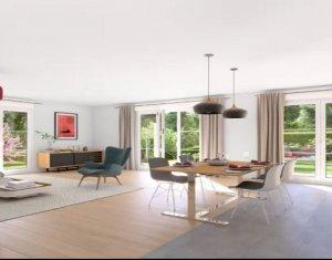 Achat / Vente immobilier neuf Bois d'Arcy quartier résidentiel (78390) - Réf. 3742
