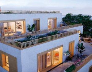 Achat / Vente immobilier neuf Bondy à 750 mètres du T1 (93140) - Réf. 5804