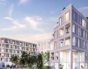 Achat / Vente immobilier neuf Bondy au cœur de ville TVA réduite (93140) - Réf. 5618