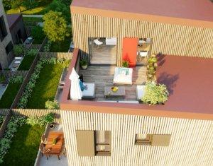 Achat / Vente immobilier neuf Brétigny-sur-Orge proche parc Clause Bois-Badeau (91220) - Réf. 4289