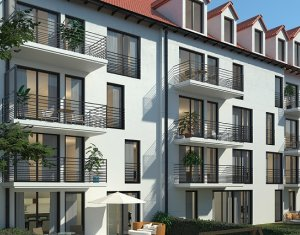 Achat / Vente immobilier neuf Brou-sur-Chantereine proche gare (77177) - Réf. 4250