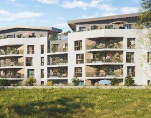 Achat / Vente immobilier neuf Bry-sur-Marne proche de la station RER A (94360) - Réf. 3548