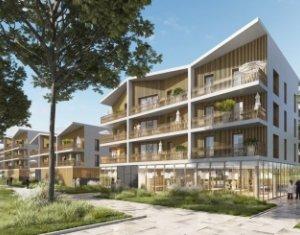 Achat / Vente immobilier neuf Bussy-Saint-Georges écoquartier Sycomore (77600) - Réf. 2365