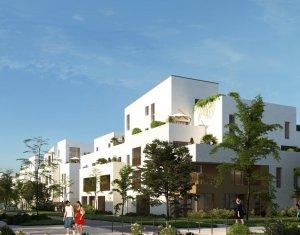 Achat / Vente immobilier neuf Bussy-Saint-Georges proche Paris (77600) - Réf. 3965