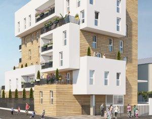 Achat / Vente immobilier neuf Carrières-sous-Poissy face Parc (78955) - Réf. 1158