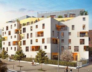 Achat / Vente immobilier neuf Cergy à 5 minutes du RER A (95000) - Réf. 938