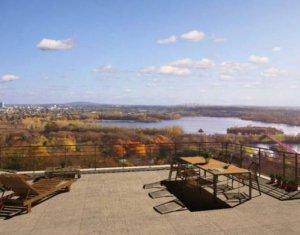 Achat / Vente immobilier neuf Cergy proche commodités et base de loisirs (95000) - Réf. 4758