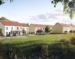 Achat / Vente immobilier neuf Champcueil centre (91750) - Réf. 6314