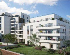 Achat / Vente immobilier neuf Champigny-sur-Marne au cœur quartier Tremblay (94500) - Réf. 4926