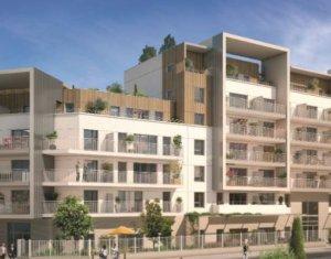 Achat / Vente immobilier neuf Champigny-sur-Marne proche arrêt de bus (94500) - Réf. 3634