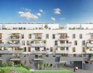 Achat / Vente immobilier neuf Champigny-sur-Marne proche futur métro Ligne 15 (94500) - Réf. 3516