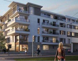 Achat / Vente immobilier neuf Châtenay-Malabry 700 mètres centre-ville (92290) - Réf. 2569
