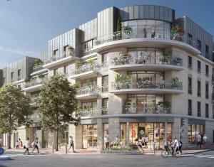 Achat / Vente immobilier neuf Châtenay-Malabry (92290) - Réf. 4917