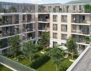 Achat / Vente immobilier neuf Châtenay-Malabry proche centre-ville et RER B (92290) - Réf. 1434