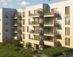 Achat / Vente immobilier neuf Châtenay-Malabry proche RER B (92290) - Réf. 3519