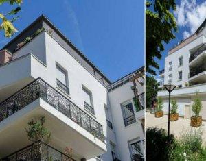 Achat / Vente immobilier neuf Châtillon cœur de ville (92320) - Réf. 5366