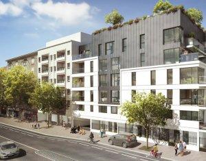 Achat / Vente immobilier neuf Chaville proche de Paris (92370) - Réf. 2406