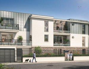 Achat / Vente immobilier neuf Chennevières-sur-Marne proche centre (94430) - Réf. 2309