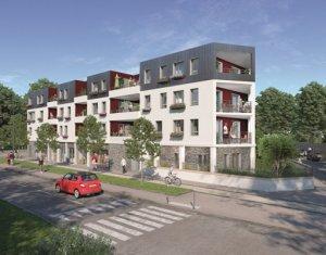 Achat / Vente immobilier neuf Chennevières-sur-Marne proche commodités (94430) - Réf. 3787
